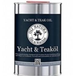 Yacht & Teak olaj