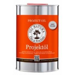 Projekt olaj - színezett