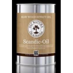 Scandic oil